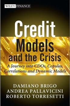 Credit derivatives multi-name single-name pdf modelling and