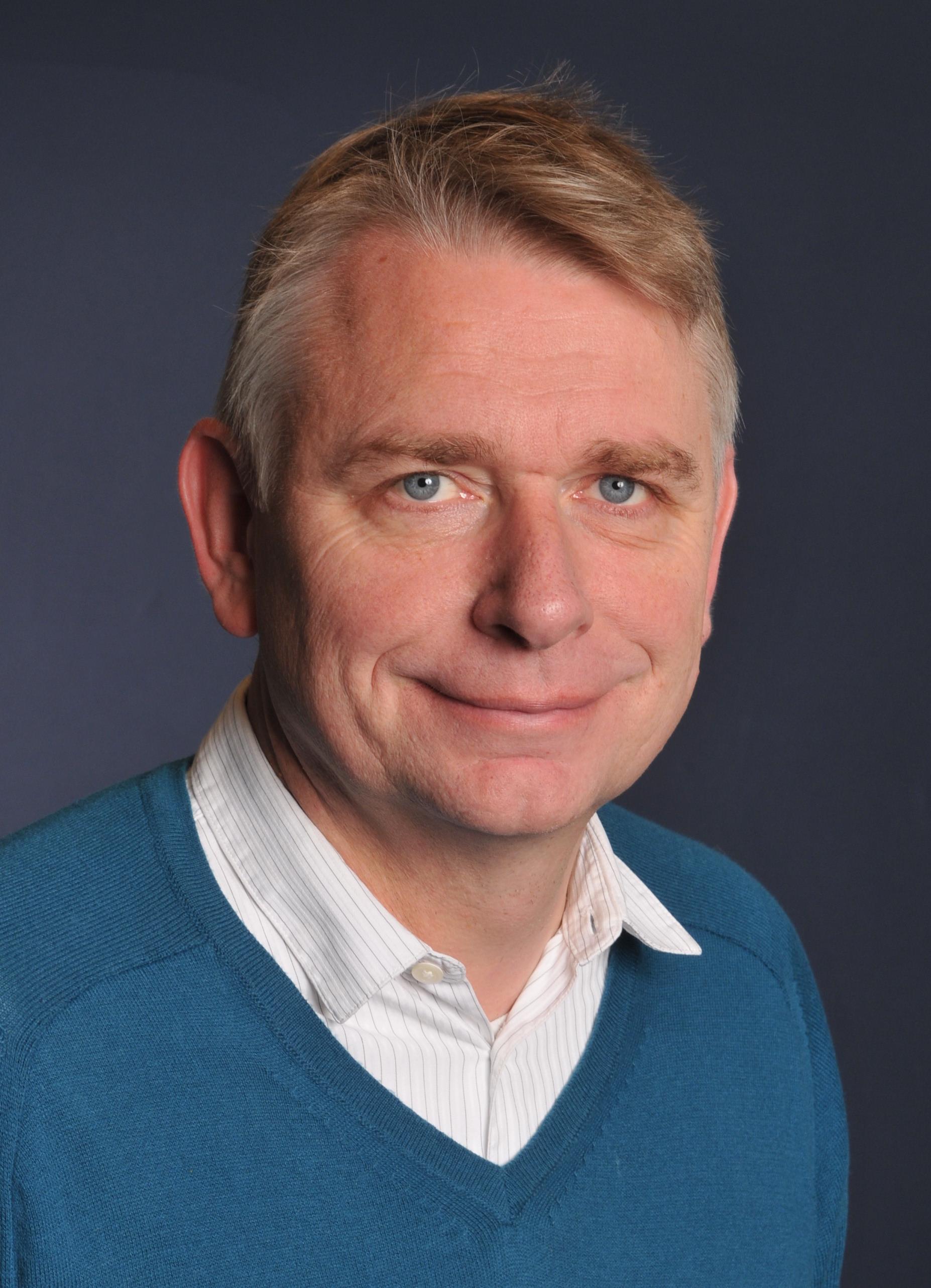 Jeroen Lamb